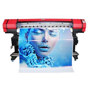 печатење во постер со голем формат / рекламен печатач за голем формат