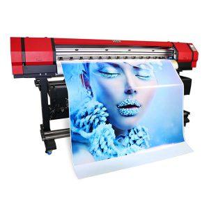1440dpi dx7 глава за печатење голем форморол и еко растворувач за печатење со цена