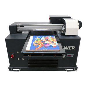 УВ flatbed акрилни лист машина за печатење