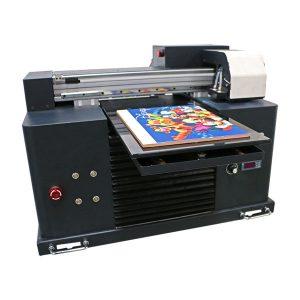 a4 дигитален печатач со рамно лежиште