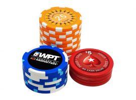 Покер чипови