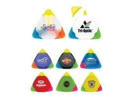 Триаголни означувачи