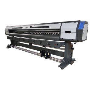 УВ дигитален печатач за печатење банер позадина платно винил карстикер
