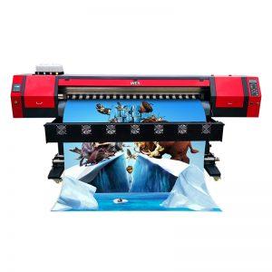 стабилна најдобра цена Индустриски сублимација машина за печатење за продажба EW1802