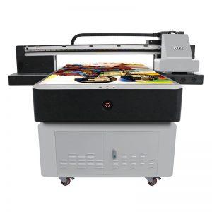 големопродажна фабрика цена голем формат a1 a2 a3 a4 uv flatbed печатач